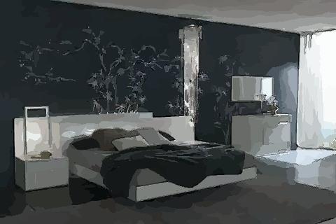 你的卧室招财还是破财 卧室如何布置招财风水