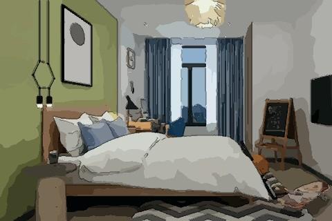 卧室床的颜色风水讲究你了解吗  床的颜色怎么选择