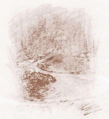 吉利靠山的风景图片