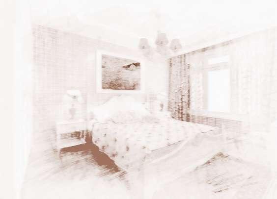 住宅风水图解大全中卧室需要注意哪些风水问题?