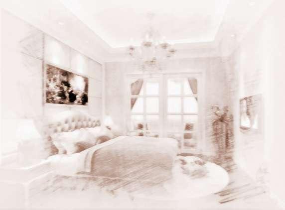 臥室顏色風水