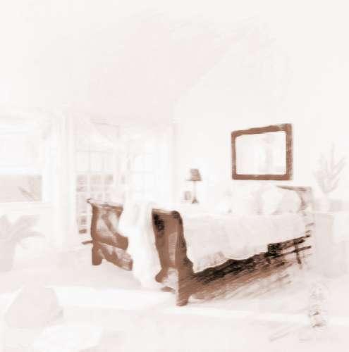 臥室擺設 風水