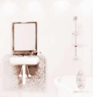 卫生间镜子装修必发365手机登录