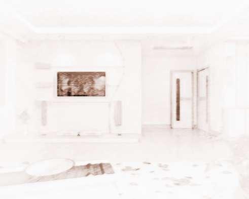 楼房室内装修风水