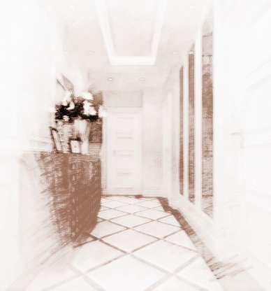 门厅过道装修与风水禁忌有哪些?