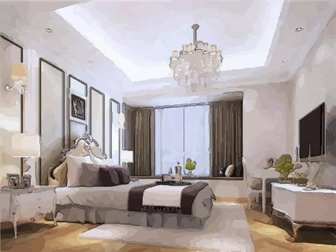 家中安装灯饰需要注意风水的影响