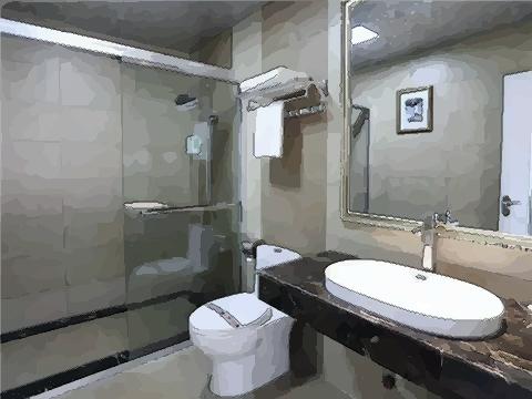 盘点:卫生间对各个房间风水造成的影响