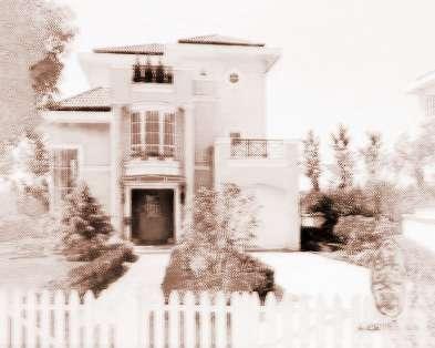 西北农村房屋设计图