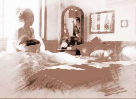 卧室风水 床头朝向禁忌