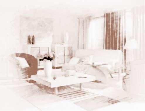 住宅室内格局风水的禁忌大全图片