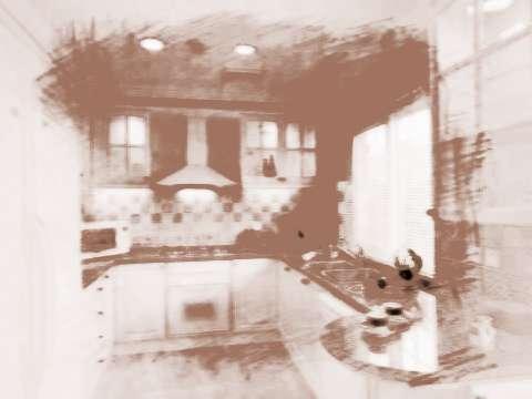 租的房子在厨房上风水的学问