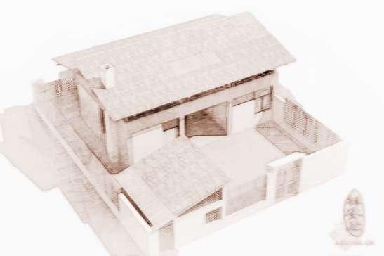 农村自建房住宅龙8国际官方网站图解教你怎么选址