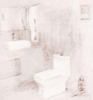 农村住宅厕所风水