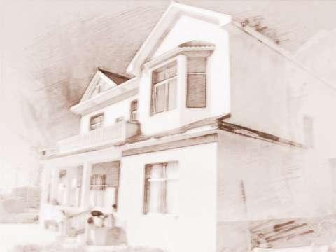 建造房屋需要避免出现的糟糕风水格局