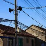 农村院内有电线杆风水有何影响