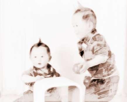 双胞胎名字大全男孩