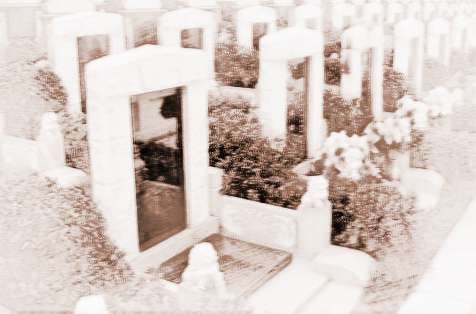 墓地风水禁忌有哪些