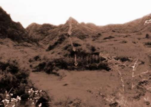 秦始皇墓地风水的惊人秘密图片