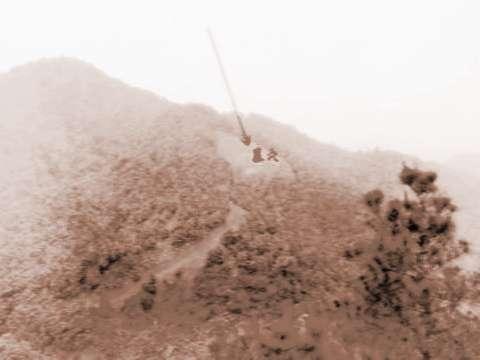 農村看墳地絕招風水揭秘