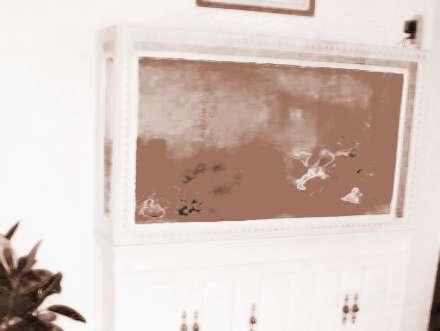 陶瓷鱼缸风水好吗