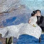 八字算命看必二婚的日柱是怎樣