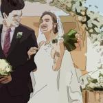 八字測婚姻緣份看你們能結婚嗎?