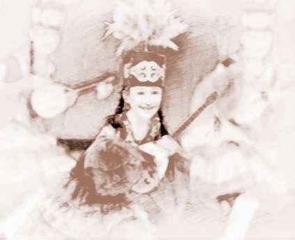 中华民俗 传统节日    因为地理的原因和历史上的问题,我国哈萨克族人