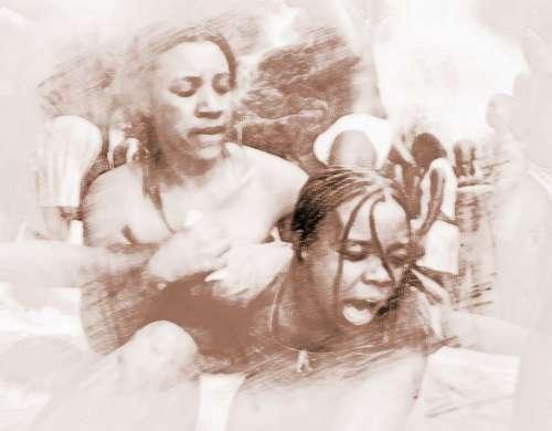 海地巫毒教到底什么教?为何会让人惊悚