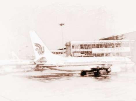 这架飞机看来就像它失踪时一样
