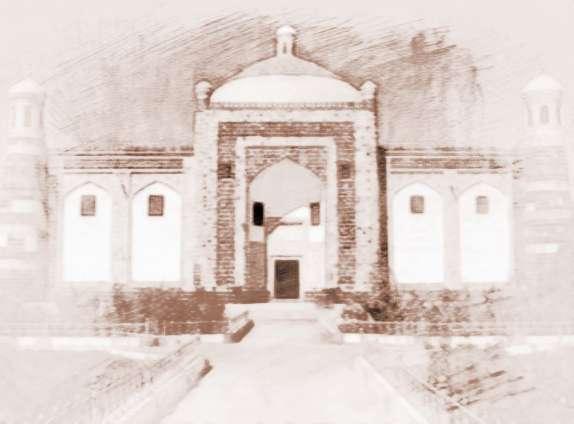 4.三塔寺在云南的大理白族自治州