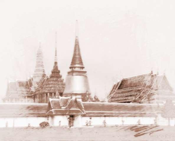佛统大佛塔在泰国属于的国宝级古迹