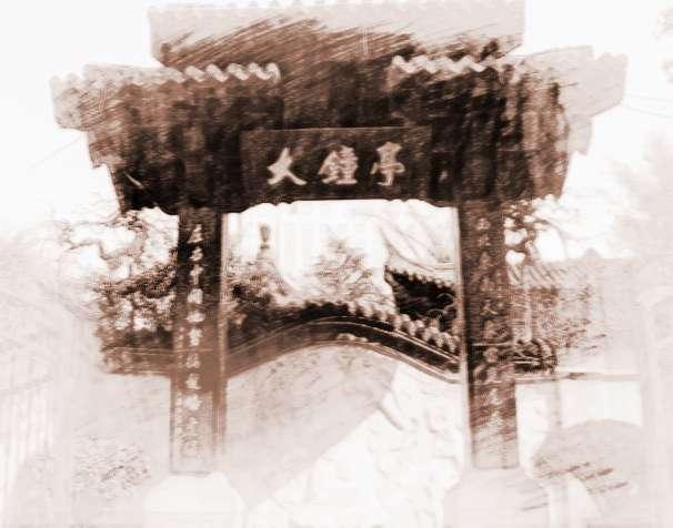 宜兴市名胜古迹图片