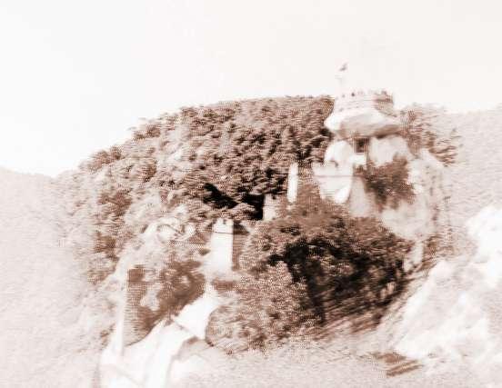 锦州名胜古迹盘点 青岩寺 青岩寺风景区位于辽宁省锦州北镇市常兴店