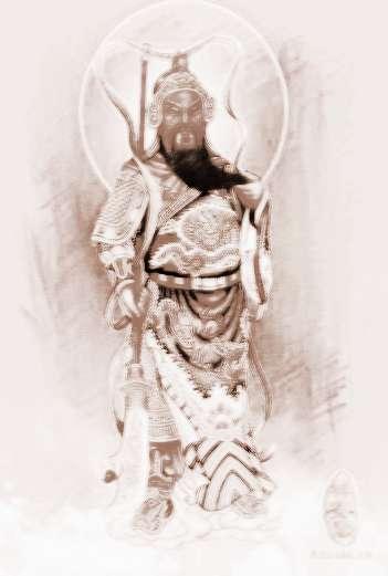 农历五月十三是人祖伏羲诞辰