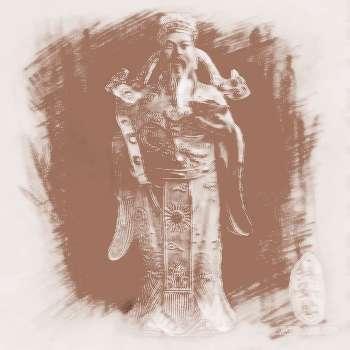 农历七月二十二财神节