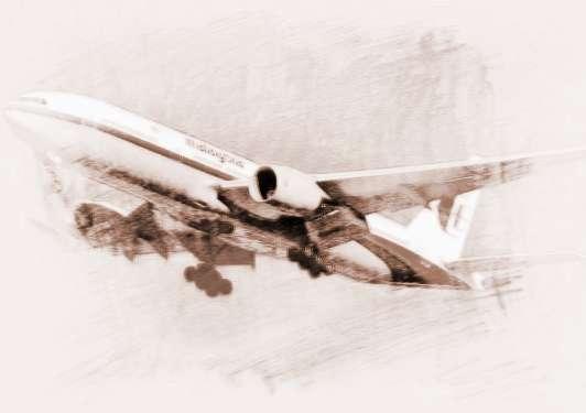 全球飞机灵异事件你知道有哪些吗