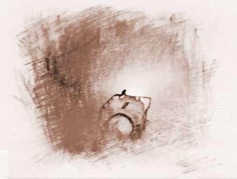 海底也有外星人的基地 海底飞碟到底是什么图片
