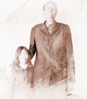世界上最高的人有多高