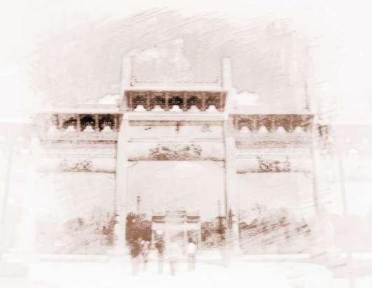 宣城著名景点介绍