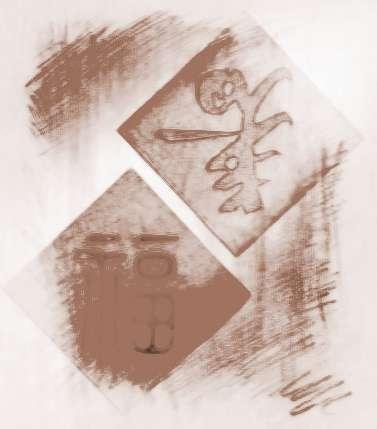 欢庆元旦的彩笔画-2016猴年新年贺词大全汇总