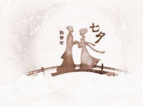 七夕收到祝福后的感謝語