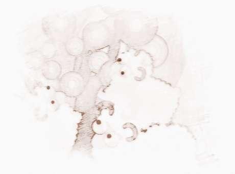 揭秘2014年生肖属羊的人桃花表现