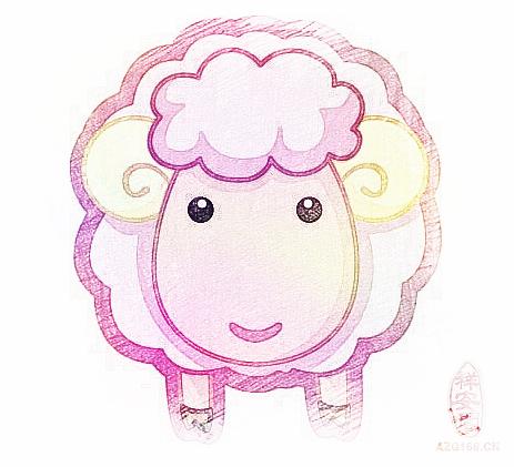 2014年生肖羊的总long8