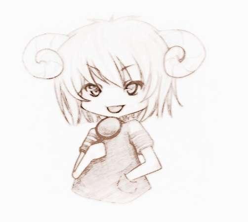 白羊座女的性格特点|属猪白羊座女性格特点