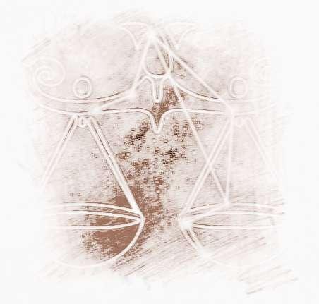 [天秤座的守护星座是什么]十二星座天秤座守护花