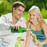 戀愛中天秤座常見的一些習慣  這些都是他們的特點