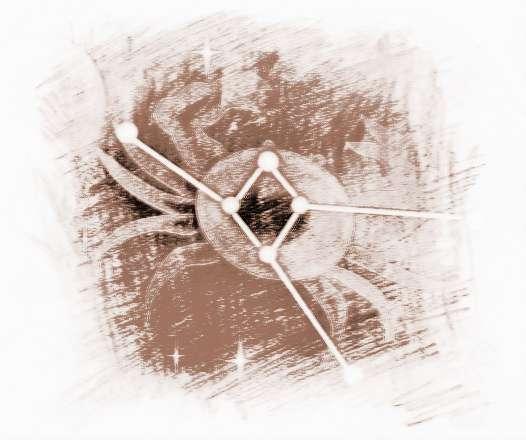 建议巨蟹座佩戴巨蟹冷月月亮石吊坠此吊坠是在水滴形