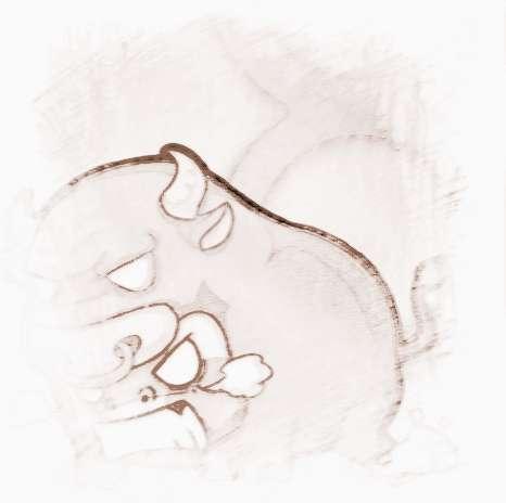 金牛座星座特点图片