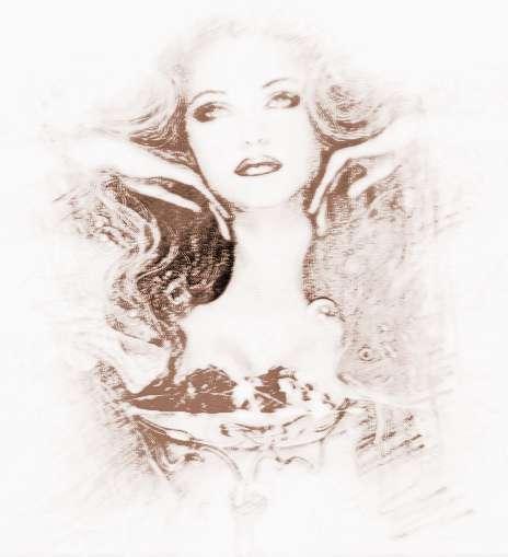 十二星座女生:双鱼座性格的性格处女座女跟狮子座女图片