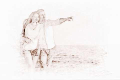 相爱不能相守|能够相爱相守一生的星座情侣